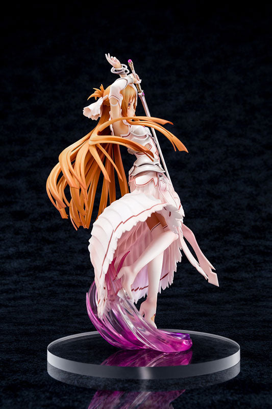 Sword Art Online: Alicization - Asuna - 1/8 - The Goddess of Creation Stacia (Genco)