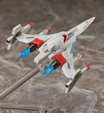 Galaga - Galaga Fighter GFX-D002b - Figma #SP-123 (FREEing) - 9
