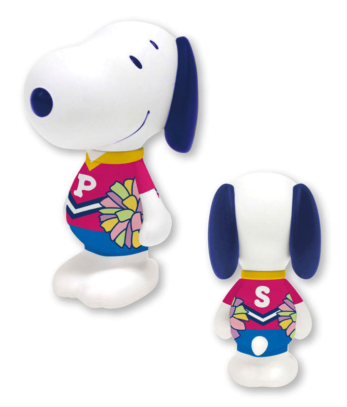 Variarts Snoopy 008 (Cheer)