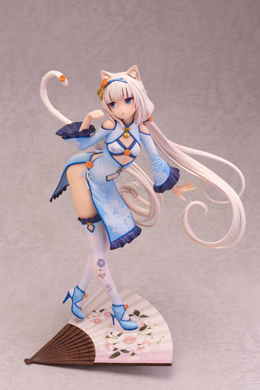Nekopara - Vanilla - Chinese Dress - 1/6 - DX Ver. (Skytube)