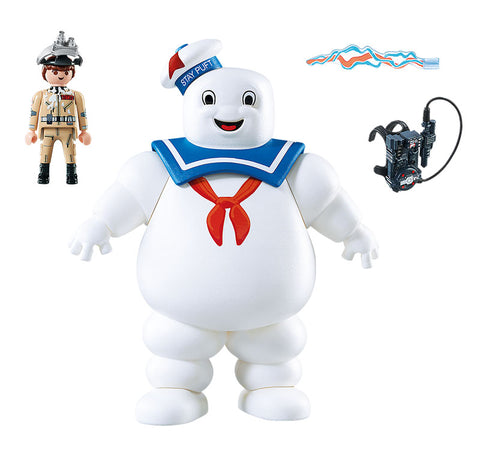 "Playmobil 9221 ""Ghostbusters"" Marshmallow Man"