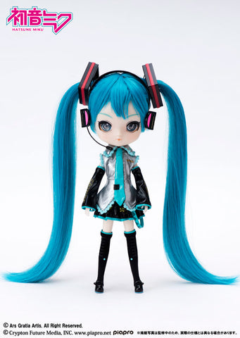 Vocaloid - Hatsune Miku - Collection Doll (Groove)