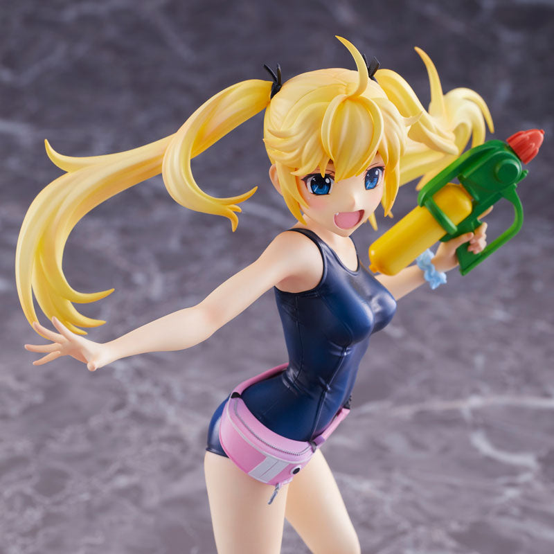 The Fruit of Grisaia - Matsushima Michiru (Union Creative International Ltd)