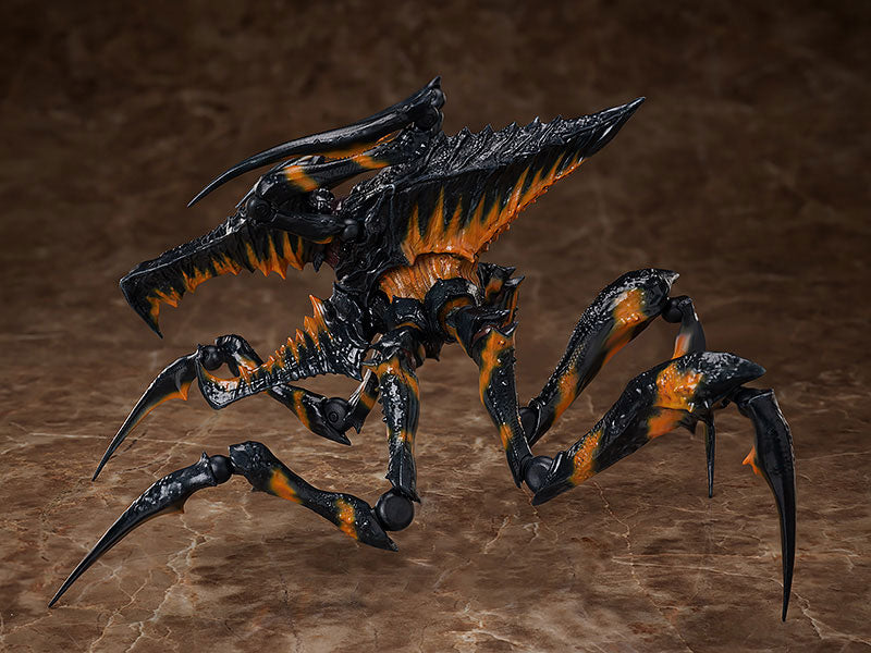 Starship Troopers: Traitor of Mars - Warrior Bug - Johnny Rico - Figma #SP-124 (FREEing)