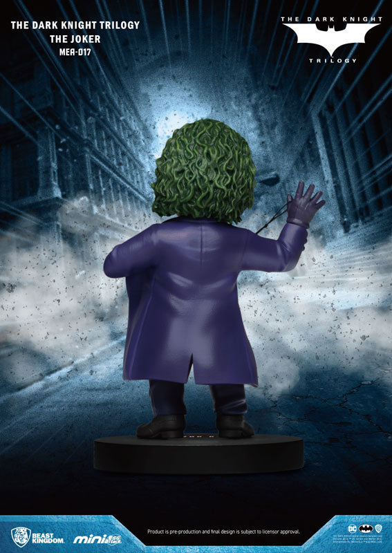 "Mini Egg Attack ""Dark Knight Trilogy"" Series 1 Joker"