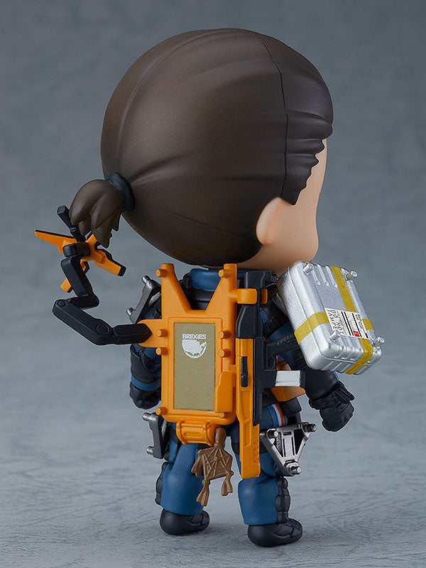 Death Stranding - Sam Bridges - Nendoroid #1282 (Good Smile Company)