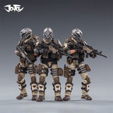 1/18 Hardcore Cold Play Desert Scull Field Squad - 3