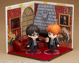 Harry Potter - Nendoroid Playset #08 - Gryffindor Common Room (Good Smile Company) - 2
