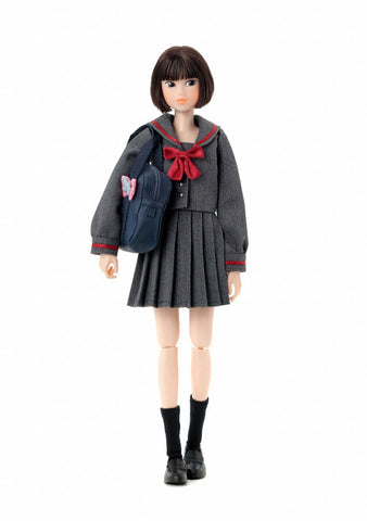 momoko DOLL Bebichhichi, Middle School LOVE Complete Doll