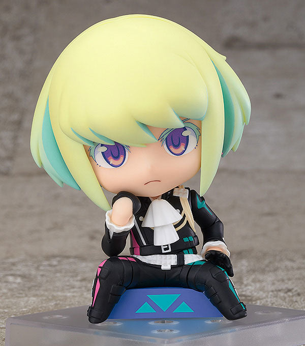 Promare - Lio Fotia - Nendoroid #1314-DX - Complete Combustion Ver. (Good Smile Company)