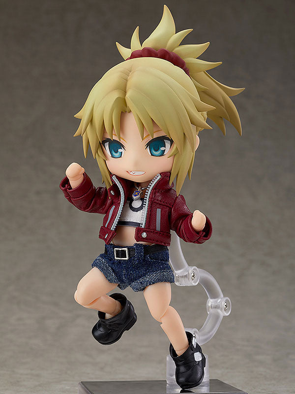 "Fate/Apocrypha - Mordred - Nendoroid Doll - Saber of ""Red"" Casual Ver. (Good Smile Company)"