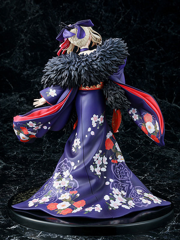 Fate/stay Night Heaven's Feel - Saber Alter - 1/7 - Kimono Ver. (Kadokawa)