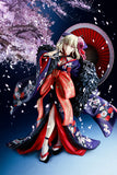 Fate/stay Night Heaven's Feel - Saber Alter - 1/7 - Kimono Ver. (Kadokawa) - 12