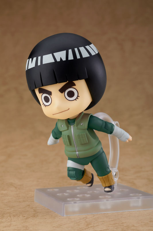 Naruto Shippuuden - Rock Lee - Nendoroid #1303 (Good Smile Company)