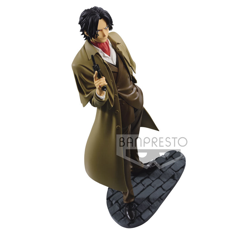 ONE PIECE TREASURE CRUISE WORLD JOURNEY vol.5-PORTGAS.D.ACE- (Game-prize)