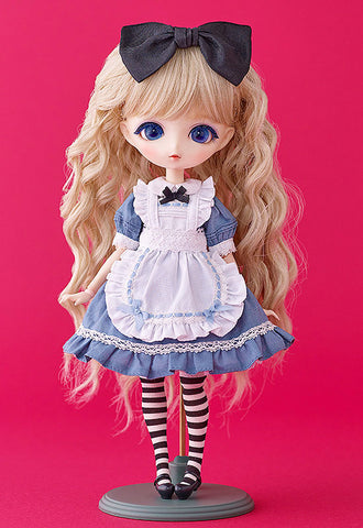 [Bonus] Harmonia bloom ALICE A Complete Doll