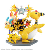 Pocket Monsters - Coil - Dedenne - Denryuu - Minun - Pikachu - Plusle - G.E.M. EX - Electric Power! (MegaHouse) - 1