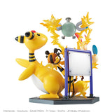 Pocket Monsters - Coil - Dedenne - Denryuu - Minun - Pikachu - Plusle - G.E.M. EX - Electric Power! (MegaHouse) - 4