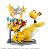 Pocket Monsters - Coil - Dedenne - Denryuu - Minun - Pikachu - Plusle - G.E.M. EX - Electric Power! (MegaHouse) - 5