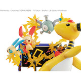 Pocket Monsters - Coil - Dedenne - Denryuu - Minun - Pikachu - Plusle - G.E.M. EX - Electric Power! (MegaHouse) - 7