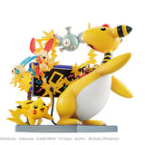 Pocket Monsters - Coil - Dedenne - Denryuu - Minun - Pikachu - Plusle - G.E.M. EX - Electric Power! (MegaHouse) - 8