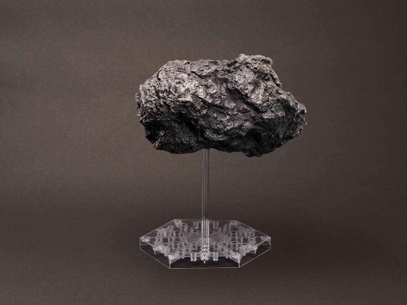 Asteroid Figure (L) Size Single Item Real Color Ver. Film Production SERIES 03