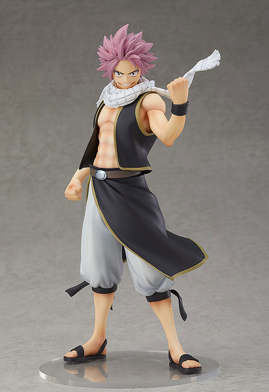 Fairy Tail Final Season - Natsu Dragneel - Pop Up Parade (Good Smile Company)