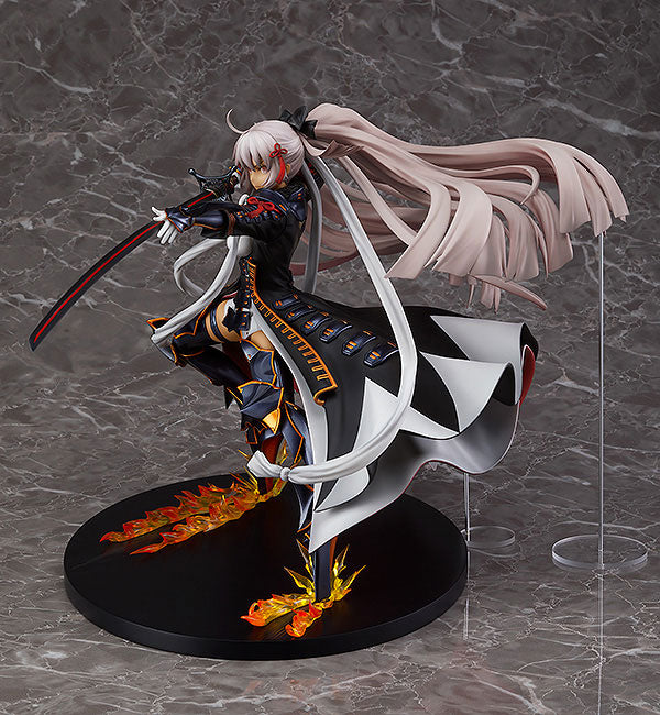 Fate/Grand Order - Okita Souji - 1/7 - Alter -Absolute Blade: Endless Three Stage, Alter Ego (Good Smile Company)