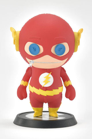 Flash(Barry Allen)
