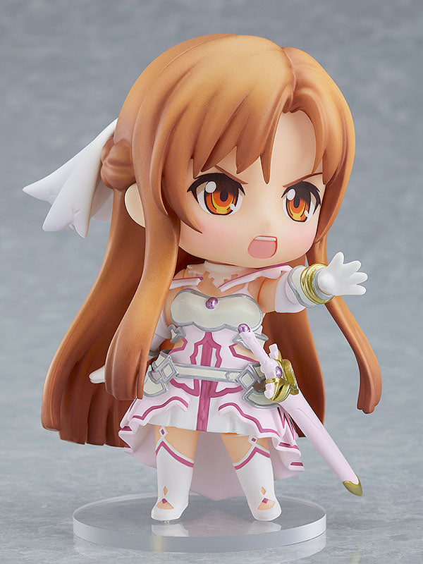 Sword Art Online: Alicization - War of Underworld - Asuna - Nendoroid #1343 - Stacia, the Goddess of Creation (Good Smile Company)