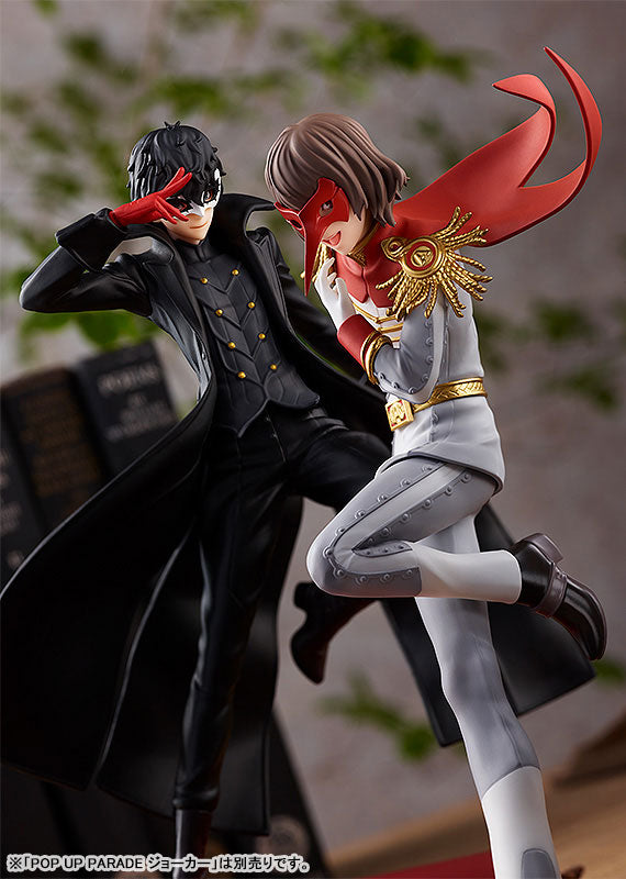 Persona 5: The Animation - Akechi Goro - Pop Up Parade - Crow (Good Smile Company)