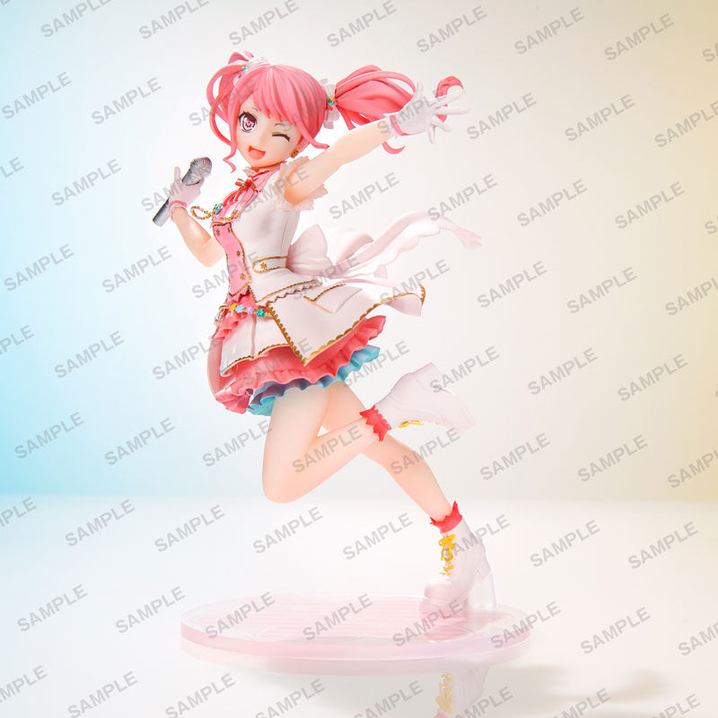 BanG Dream! Girls Band Party! - Maruyama Aya - Vocal Collection - 1/7 - from Pastel*Palettes (Bushiroad Creative)