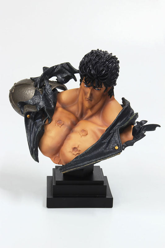 Hokuto no Ken - Kenshirou - Model Master Fist Of The North Star MMFNS01-01 (Platz)