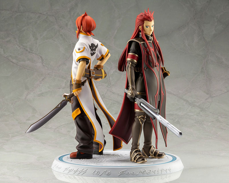 Tales of the Abyss - Asch - Luke fone Fabre - 1/8 - Meaning of Birth (Kotobukiya)