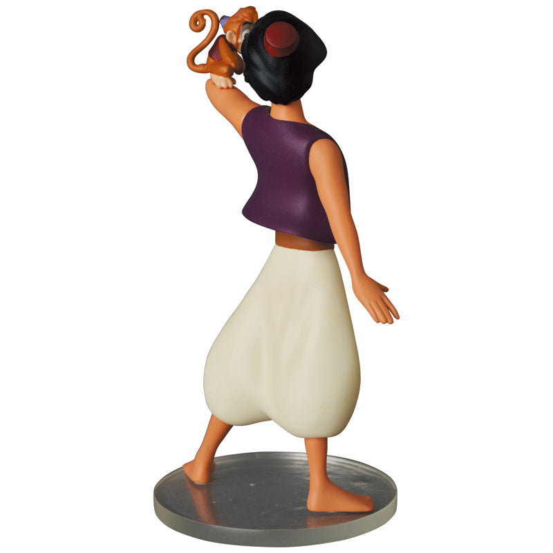 Ultra Detail Figure No.607 UDF Disney Series 9 Aladdin