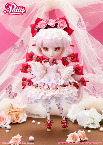 Pullip The secret garden of Rose Witch