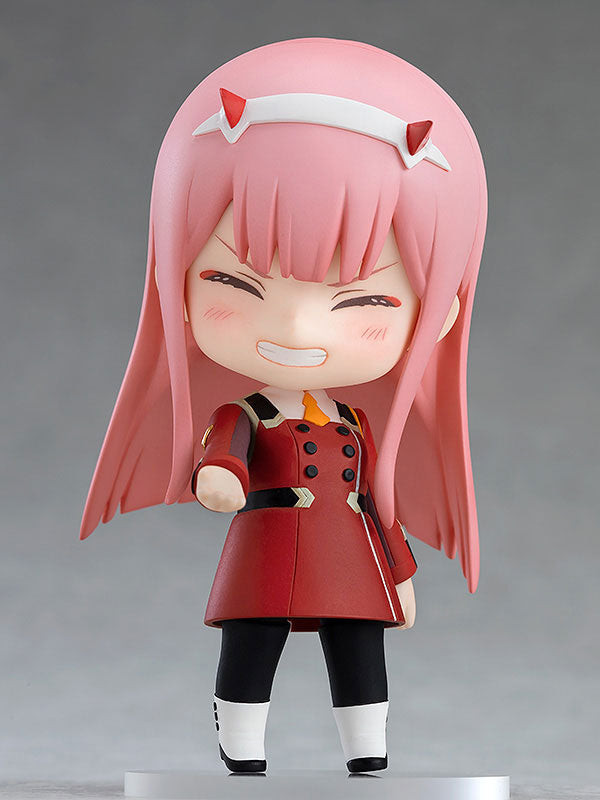 Darling in the FranXX - Zero Two - Nendoroid #952 - 2021 Re-release (Good Smile Company)