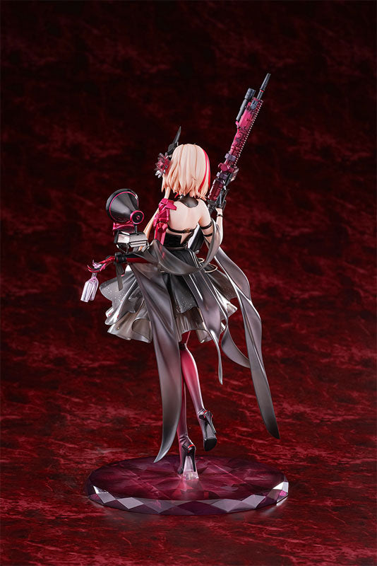 Girls' Frontline M4 SOPMOD II Drinking Party Cleaner Ver. 1/7