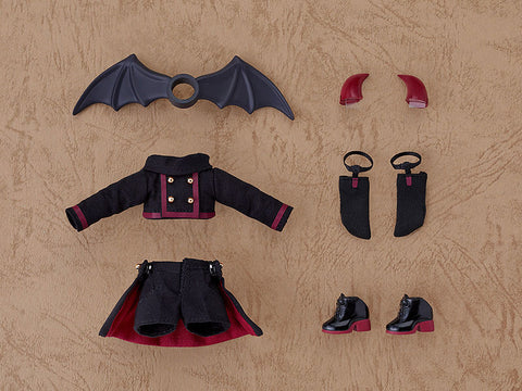 Nendoroid Doll Outfit Set Devil