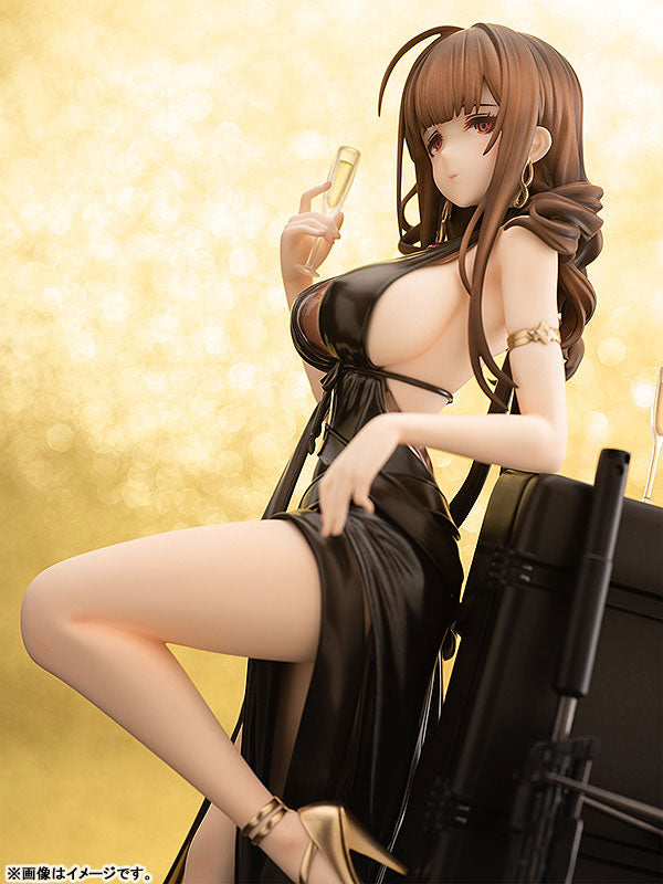 Girls Frontline - DSR-50 - 1/7 - Best Offer Ver. (Wonderful Works)