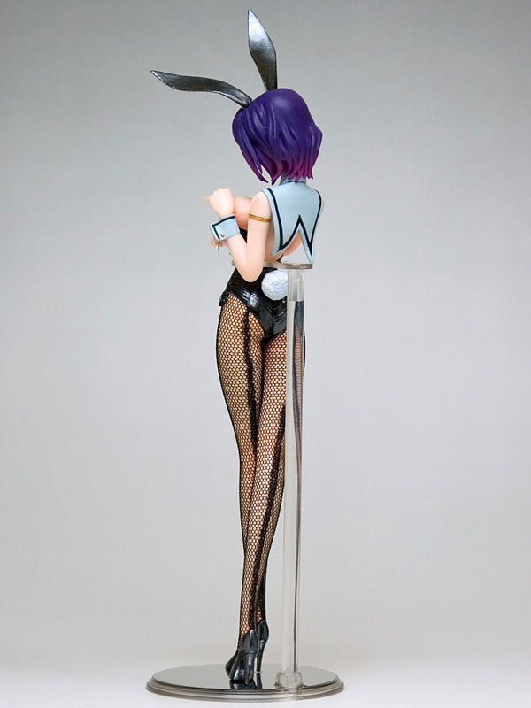 Inabaya Bunny Girl Ridia Official Color Version 1/8