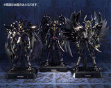 Saint Cloth Myth - Display Stand Set B - 4