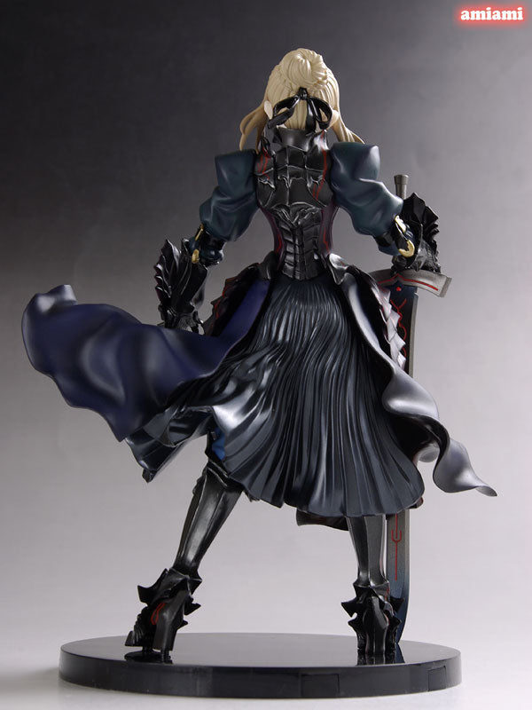 Fate/stay night - Saber Alter 1/8