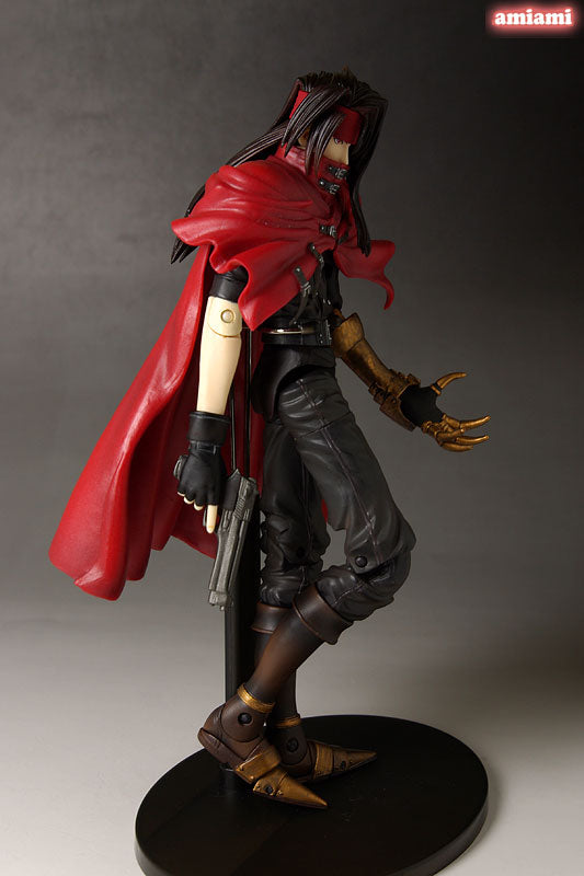 Final Fantasy VII - Play Arts Vol.2 Vincent Valentine