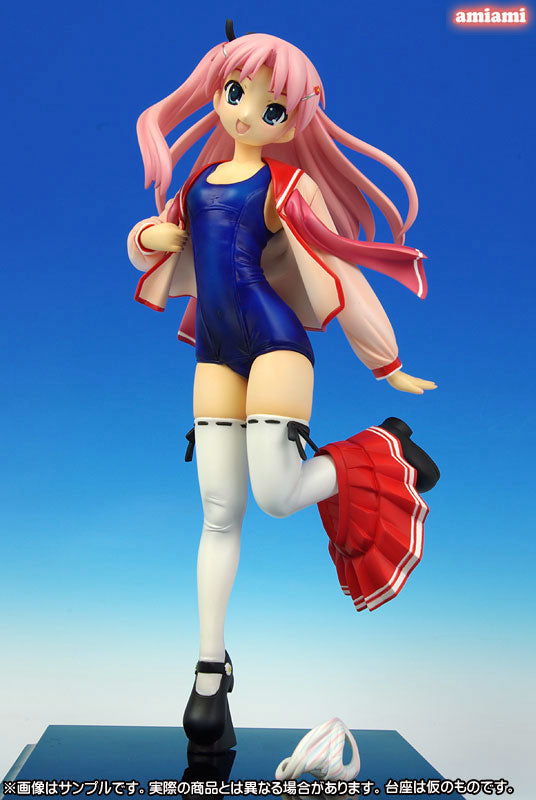 ToHeart2 - Ma-ryan Senpai -School Swimsuit Uniform Ver.- Regular Color 1/7