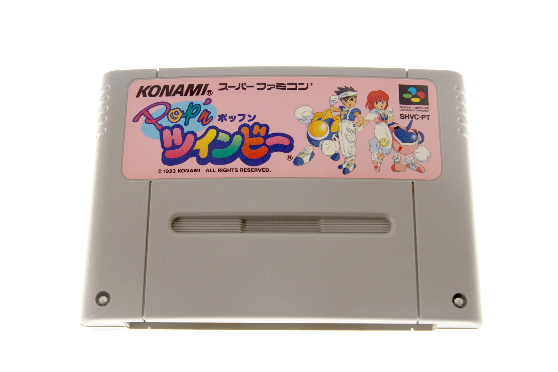 Image 2 for Pop'n Twinbee