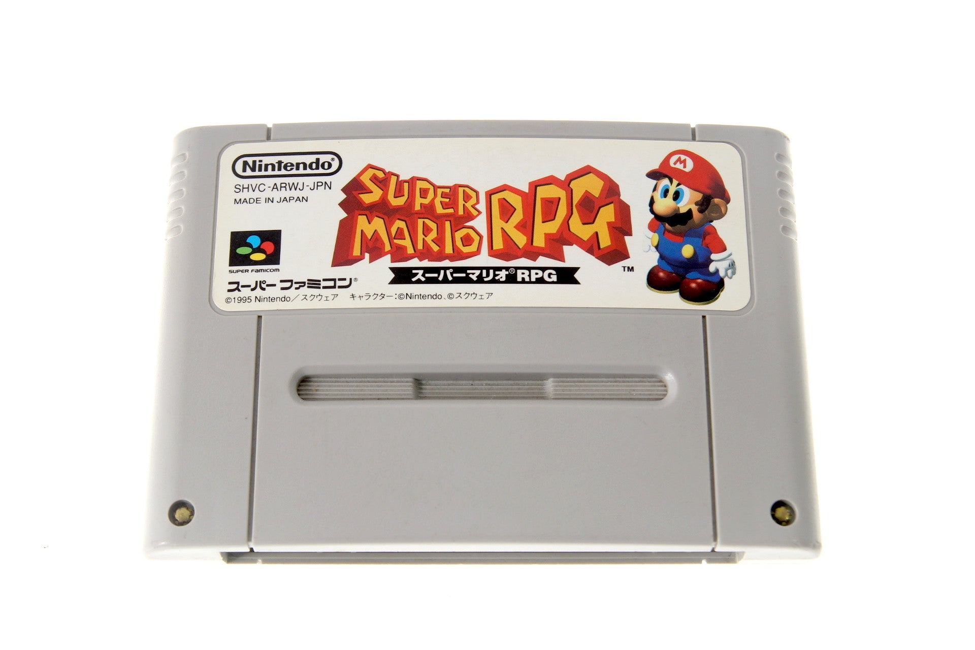Image 2 for Super Mario RPG