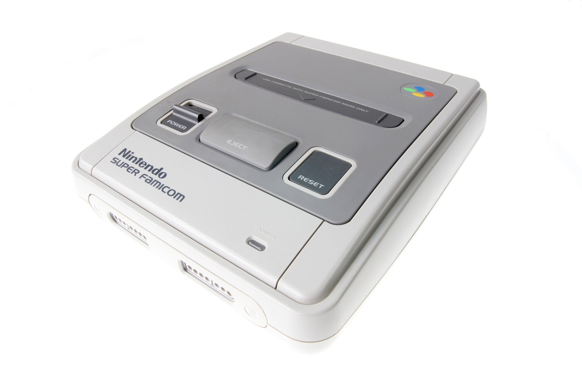 Image 1 for Super Famicom Console (no box/manual)