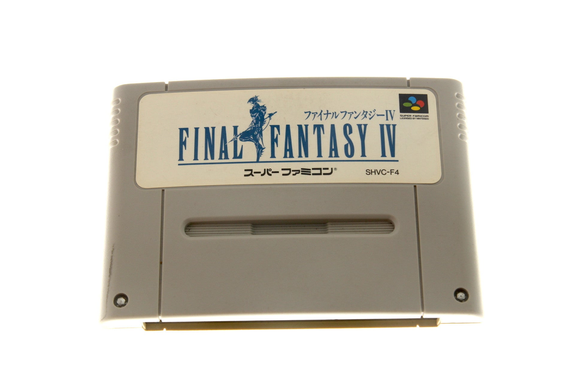 Image 2 for Final Fantasy IV