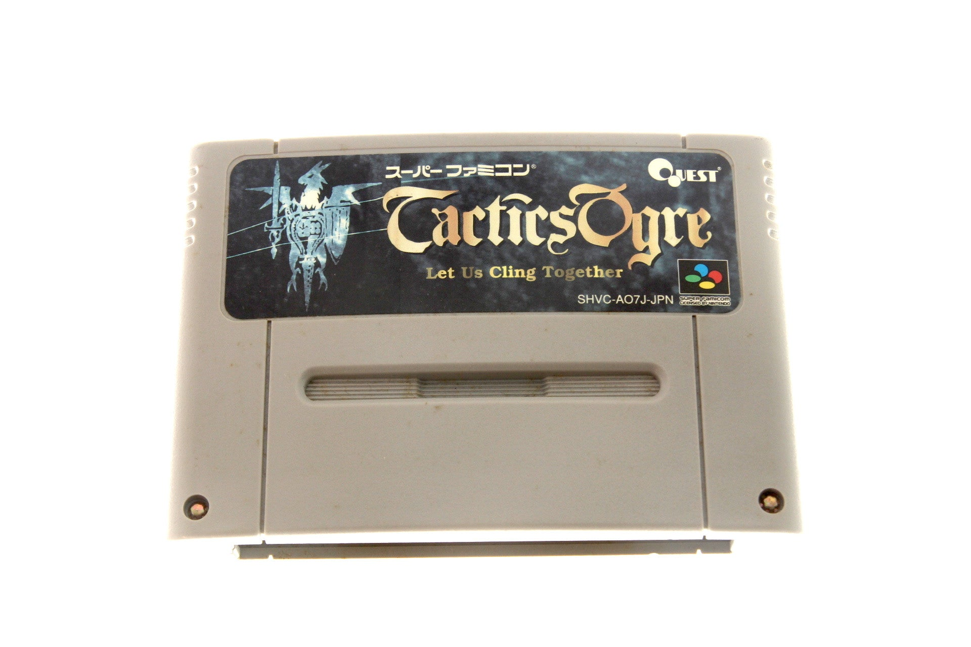 Image 2 for Tactics Ogre: Let Us Cling Together